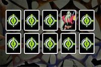 Бен 10: Карты с Монстрами - Ben 10 Monster Cards