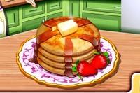 Блинчики от Сары - Saras Cooking Class Pancakes