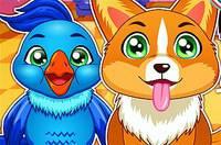 Больница для Животных - Learning Pets Doctor