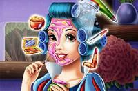 Преображение Белоснежки - Snow White Real Makeover