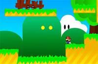 Бумажный Мир Марио - Paper Mario World