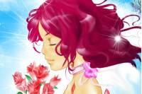 Чудесная Свадьба - Sweet Wedding Dressup