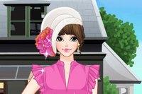 Цветочная Шляпа - Floral Hats