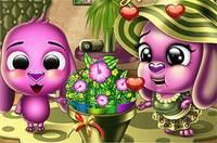 Цветы для Мамы - Flowers for Mommy