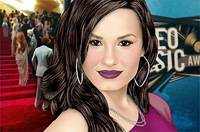 Деми Ловато - Demi Lovato Makeover