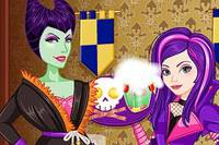День Матери - Mothers Day with Maleficent
