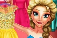 День Моды Эльзы - Elsa Fashion Day