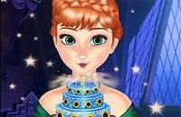 День Рождения Анны - Anna Birthday Party