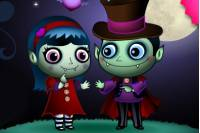 День Святого Валентина для Вампиров - Vampire Valentine