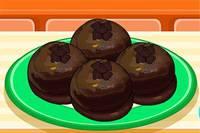 Десерт от Шрека - Shreks Chokolate Chip Cookies