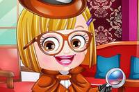 Детектив Хейзел - Baby Hazel Detective Dress Up