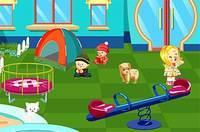 Дети в Детском Саду - Baby Kindergarten
