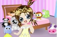 Детская Комната - Toy RoomDressup