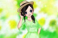Девушка Ягодка - Girly Berry
