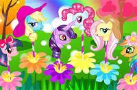 Леденцы на Палочках - My Lttle Pony Cake Pops