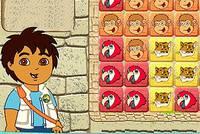 Диего: Загадка Пирамиды - Diegos Puzzle Pyramid