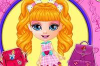 Дисней Сумка - Baby Barbie Disney Bag