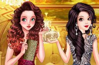 Дебютантка Дисней - Disney Debutante Ball