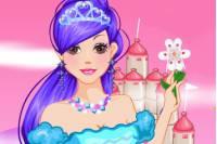 Добрая Принцесса Рапунцель - Kind Hearted Rapunzel