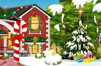 Дом к Рождеству - Christmas House Decoration