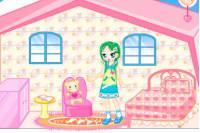 Домик Барби - Barbie House