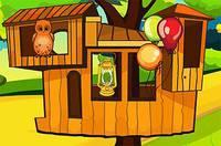 Домик на Дереве - Tree House