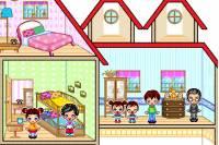 Домик Семьи Кукол 4 - Family Doll House 4
