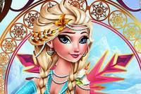 Стиль от Эльзы - Elsa Art Deco Couture
