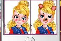 Приложение Эльзы - Elsas Snapchat