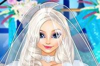 Снежная Свадьба - Elsas Winter Wedding