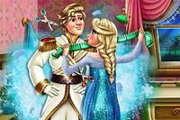 Эльза - Свадебный Портной - Elsa Wedding Tailor