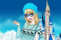 Эльза в Наши Дни - Elsa Today