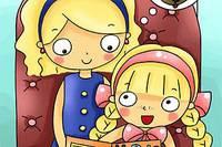 Эмма и Пико - Emma and Pico