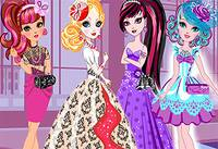 Эвер Афтер Хай: Бал - Ever After High Ball