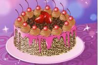 Фантастический Торт - Fantasy Cake