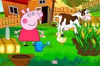 Ферма Свинки Пеппы - Peppa Pig Farm