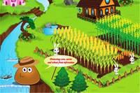 Фермер Поу - Farmer Pou