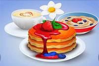 Фруктовые Блинчики - Fruit Pancakes