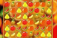 Фруктовые Головоломки - Fruity Puzzle