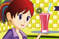 Фруктовые Kоктейли - Saras Coooking Class Fruit Smoothie