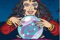Гадалка 2 - Madame Mystic 2