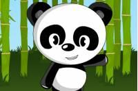 Гардероб Панды - Panda