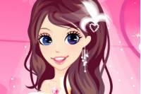 Гламурненькая Невеста - Glamour Bride Dress Up