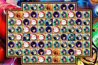 Город Героев: Три в Ряд - Big Hero 6 Rome Puzzle