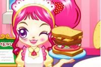 Готовим Сэндвичи - Sue Sandwich Maker