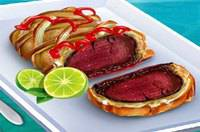 Говядинa Веллингтон - Cooking Beef Wellington