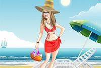 Ханна на Пляже - Hannahs Beach Holiday