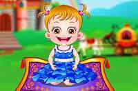 Хейзел в Волшебной Стране - Baby Hazel Fairyland