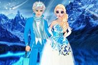 Холодное Сердце: Свадьба Эльзы - Elsa Wedding