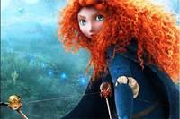 Храбрая Сердцем: Объекты - Disney Brave Hidden Objects
